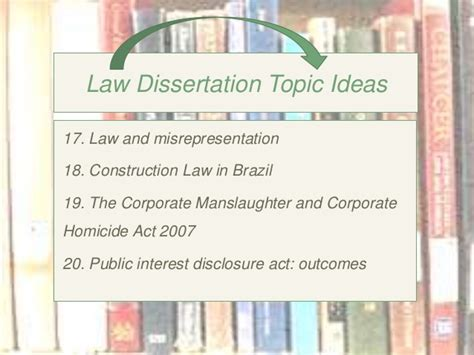 it dissertation ideas dissertation topics ideas
