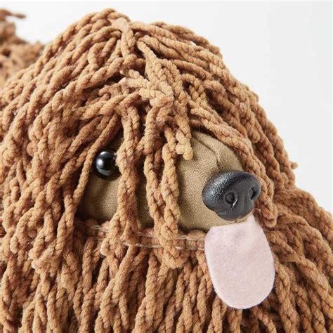 dogs that look like mops mops that look like those dogs that look like mops geekologie