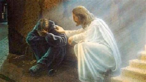 imagenes tristes de jesucristo consolar os aflitos 233 ser misericordioso como o pai rs21
