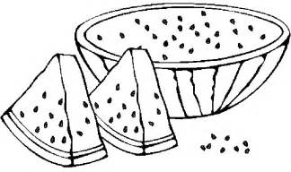 watermelon coloring page watermelon 36 2 03 01 pm 2 03 25 pm free printable fruits