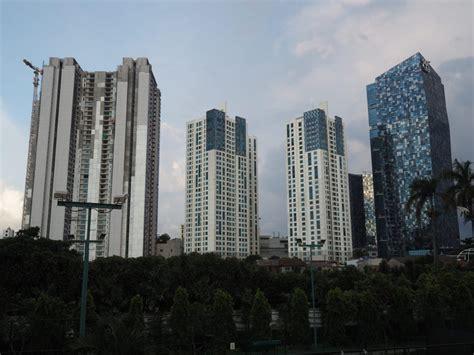casa adalah casa grande residence apartemen kelas atas di kota