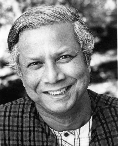 News Bd71 Leave Grameen Bank Alone Md Yunus
