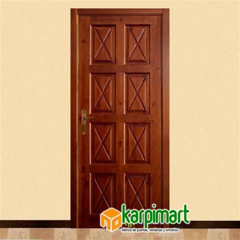 puertas interior sevilla puerta interior r 250 stica modelo sevilla carpinter 237 a
