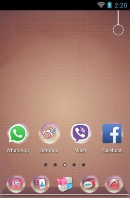 themes android love love bubble android theme for 360launcher androidlooks com