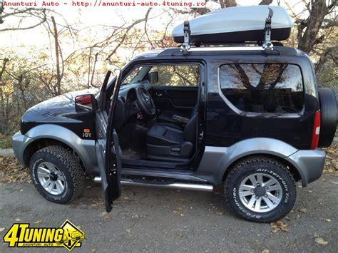 2nd Suzuki Jimny Suzuki Jimny 1 3 16v 98cp 97436