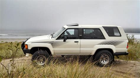 93 Toyota 4runner 1st T4r Picture Gallery Page 93 Toyota 4runner
