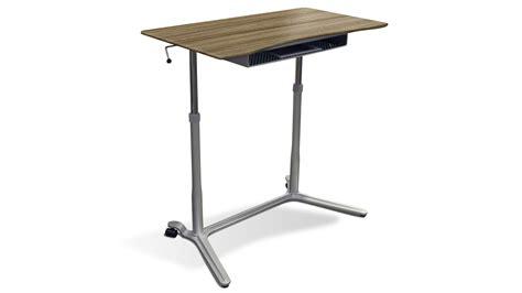height adjustable table daly height adjustable lift table zuri furniture