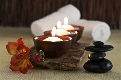 spa badezimmerideen therapy joyful foundation