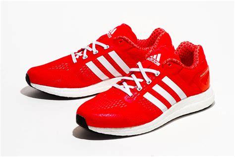 Adidas Energy Boost Bnib adidas climachill rocket boost trainers hi res white