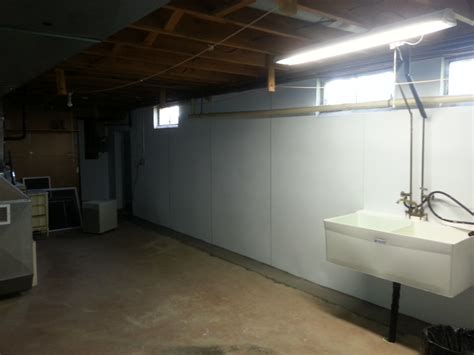 pioneer basement solutionsbasement waterproofing medina