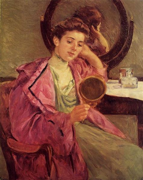 biography of mary cassatt artist cassatt paintings reproductions 1