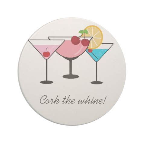 Drink Coaster drink coaster beverage coaster funny quotes zazzle