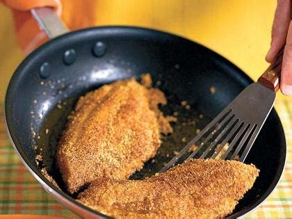light and crispy pan fried catfish recipe myrecipes