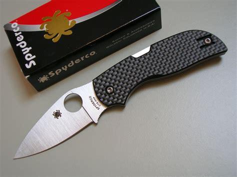 spyderco carbon spyderco chaparral carbon knife knives n tools en