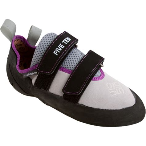 anasazi climbing shoes five ten anasazi low volume climbing shoe s