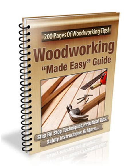 woodworking a simple concise complete guide to the basics of woodworking books 9 000 wood furniture plans and craft plans for diy