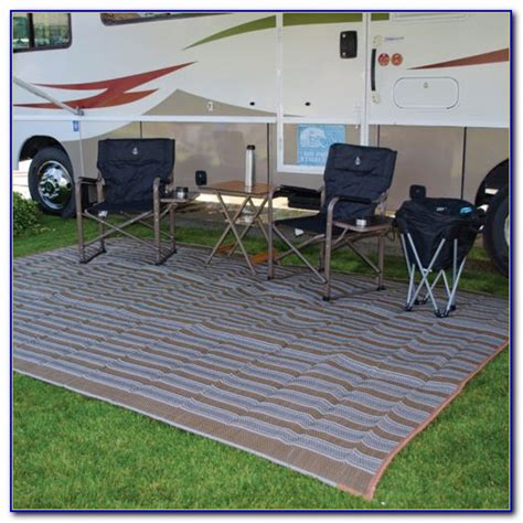 Rv Awning Mats 8 X 20 by Rv Patio Mats Canada Patios Home Decorating Ideas