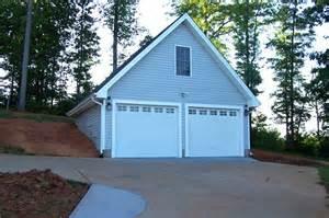 hillside garage plans 1000 ideas about car garage on pinterest garage walk