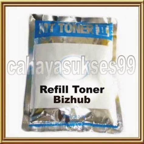 Toner Fotocopy Konica Minolta refill toner fotocopy bizhub 164 184 195 162 163 222 215