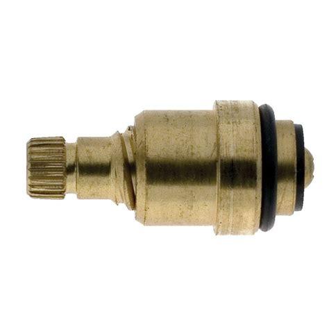 American Standard Faucet Stem by Danco 2k 4h Stem In Brass For American Standard Faucets