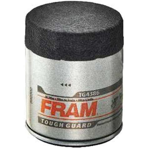 new fram oil filter chevy toyota celica camry corolla geo