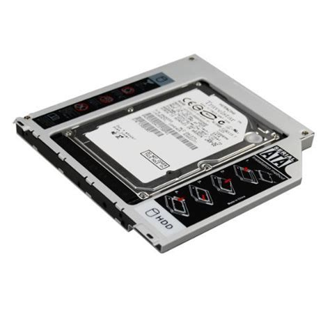 Caddy Macbook Pro 13 15 17 Superdrive Ssd Hdd Caddy 95mm 1 other computers networking drive caddy tray for apple unibody macbook macbook pro 13