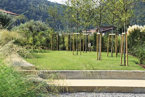 terrazzamento giardino foto giardini privati 3346 msyte idee e foto di