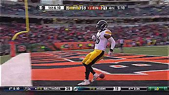 pittsburgh steelers football gif find & share on giphy