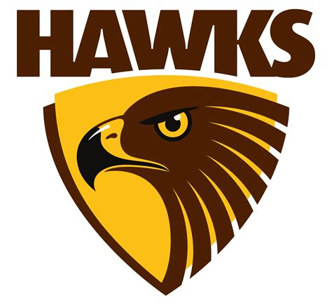 black hawk football logo hawthorn hawks fc logos download