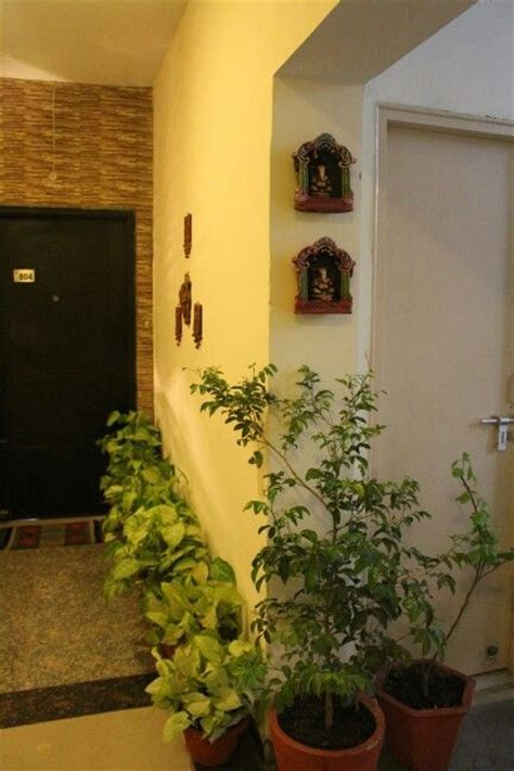 entrance decor indian home decor shrinkhala dixit s home
