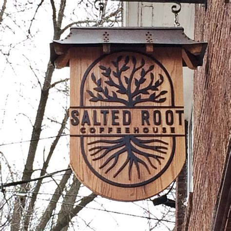 house roots coffee salted root coffee house takes root in old froth house space dining host madison com