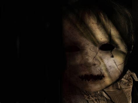 imagenes terrorificas en 3d wallpapers scary horror wallpapers