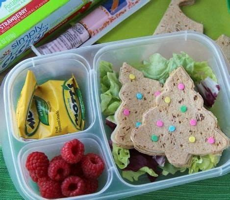 countdown to christmas lunchbox ideas christmas lunch