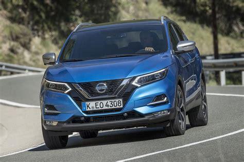 2019 Nissan Qashqai by Nissan Qashqai 1 3 2019 Road Test Road Tests Honest