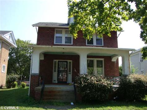 3025 moss side ave richmond virginia 23222 foreclosed