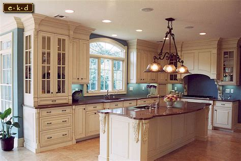 Kitchen Island Design Plans 30 Best Kitchen Ideas For Your Home