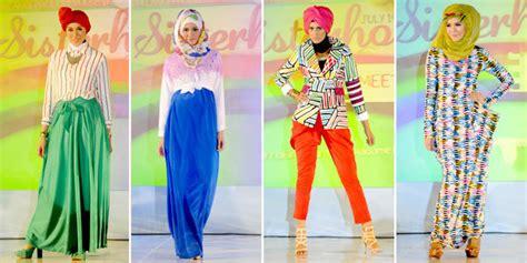 Baju Pesta Colorful Gm0256 fashion koleksi busana muslim colorful sambut ramadan vemale