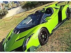 3000 Lamborghini Veneno