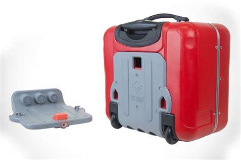 wheelrider sistem bagasi yang direka khas untuk penunggang motor amanz
