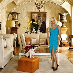 Donatella Versace To Design The Next Spice Tour Wardrobes Catwalk by 50 Rooms To Be Inspired By Instyle