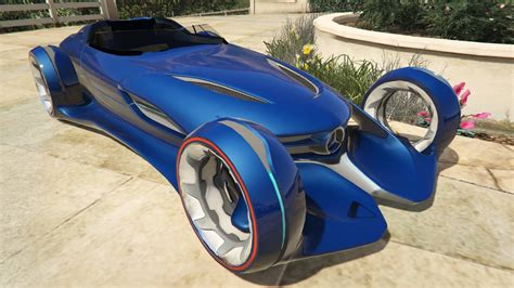 mercedes silver lightning gta5 pc mod mercedes silver lightning test drive