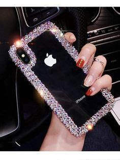 iphone case bling luxurious gem diamond case  iphone