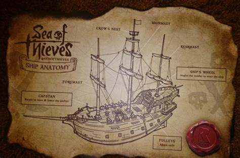 Black And The Ship Of Thieves e3 2016 sea of thieves is much more than pirate ship pvp
