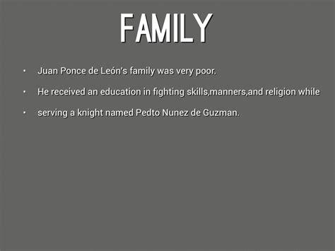 Juan Ponce De Quotes