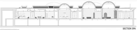 section 12c gallery of eskisehir hotel and spa gad architecture 28