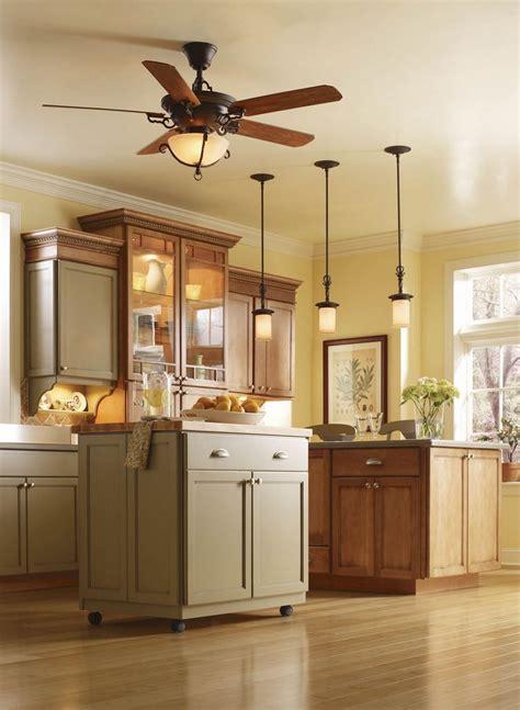 kitchen ceiling fan with light 3 design ideas to beautify your kitchen ceiling theydesign net theydesign net