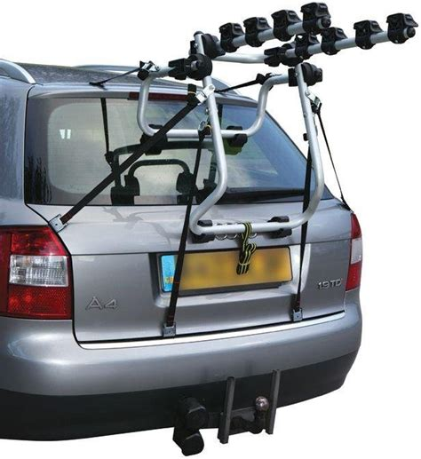 Argos Roof Rack by Avenir Carrier Black Disc Brake