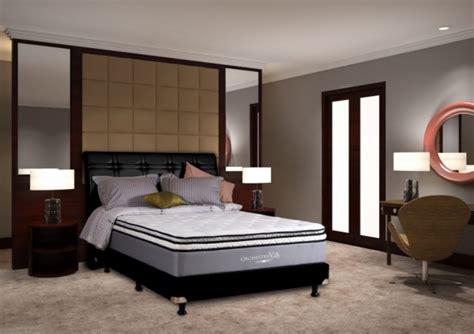 Kasur Lipat Airland kasur bed tempat tidur matras springbed airland