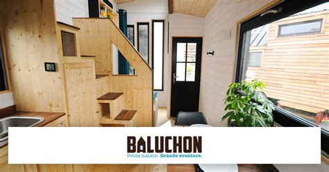 Tinyhouse by Baluchon