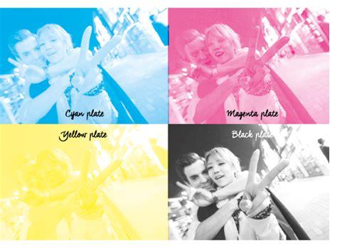 color separation colours for print brunelone